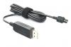 Καλώδιο USB AC-L200 AC-L25A για φωτογραφικές μηχανές  Sony AC-L20 AC-L20A AC-L25 AC-L25A/B /C AC-L200B /C /D (oem)(bulk)