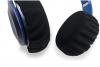 Υφασμάτινα καλύμματα ακουστικών 8-11cm, 1 σετ (OEM)(BULK)