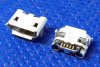Micro usb 5 Pin B SMT plug jack socket connector - Type I (OEM)