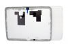 Samsung Galaxy Tab 3 10.1 3G Version GT-P5200 P5210 back cover with side button complete in white
