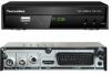 ΨΗΦΙΑΚΟΣ ΔΕΚΤΗΣ / ΑΠΟΚΩΔΙΚΟΠΟΙΗΤΗΣ TECH TerraBox T2, ψηφιακός επίγειος δέκτης DVB-T2 HD, FTA