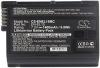ΜΠΑΤΑΡΙΑ CAMERON SINO 1400MAH - CS-ENEL15MC ΓΙΑ D610, D7000, D7100