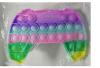 Pop It Παιχνίδι  ΑντιΣτρες - Bubble ουρανιο-τοξο Χειριστηριο Gaming  (oem)(bulk)