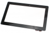 "10.1"" ASUS Transformer Book T100 T100TA FP-TPAY10104A-02X-H Touch Screen With Digitizer Panel Front Glass Lens Black"