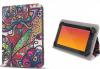 """Θήκη Tablet Universal 9"""" - 10"""" GreenGo με σχέδιο πολυχρωμο"""