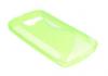 Θήκη TPU Gel Case S-Line για Alcatel One Touch Fire 4012A Πράσινο (OEM)
