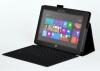 """Δερμάτινη Θήκη για το Microsoft Surface 2 10.6"""" Μαύρη (OEM)"""