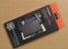 Θήκη TPU Gel  Μαύρη Slim Armor CS για iPhone 8/7 (SPIGEN)