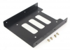 "Powertech HDD Mounting Kit SSD Bracket 2.5"" HDD to 3.5"""