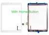 Touch Panel for iPad 9.7 inch (2018 Version) A1954 A1893 (White)