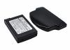Ενισχυμένη Μπαταρία Cameron Sino CS-SP112XL 1800mAh με καπάκι για το PSP Slim / 2000 / 3000