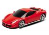 Τηλεκατευθυνόμενο Αυτοκίνητο Ferrari 458 1:24