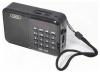 Ραδιόφωνο Τσέπης με USB/SD/TF CMiK MK-140 (Μαύρο)
