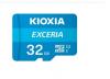 Kioxia microSD 32GB M203 UHS-I U1 adapter Exceria LMEX1L032GG2