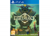 PS$ GAME: EARTHLOCK FESTIVAL OF MAGIC