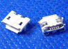 Micro usb 5 Pin B SMT plug jack socket connector - Type G (OEM)