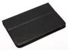 """Δερμάτινη Θήκη για το Lenovo IdeaTab A1000 7"""" Μαύρη (ΟΕΜ)"""