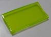iPod Nano 7 - Θήκη TPU GEL Πράσινη Ημιδιάφανη (OEM)