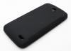 Lenovo A820 - Θήκη TPU GEL Μαύρη (OEM)