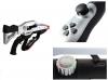 Mag 2 Wireless -Gun Controller-ALL SHOOTER GAMES - PS4 , PS3 , Xbox 360 ,  PC