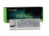 ΜΠΑΤΑΡΙΑ ΓΙΑ LAPTOP PC764 JD634 for Dell Latitude D620 D620 ATG D630 D630 ATG D630N D631 Precision M2300 4400mAh