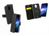 SBS Θήκη Πορτοφόλι για Samsung Galaxy S9 PLUS μαύρο