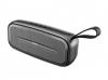 Φορητό Ηχείο Wireless Hoco BS28  Μεταλλικό Γκρι 2000mAh, 3W, TF Card και AUX Input