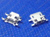 Micro usb 5 Pin B SMT plug jack socket connector - Type C (OEM)