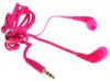 Keeka Ακουστικά Ψείρες KA-09 Ρόζ