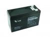 VISION μπαταρία UPS 12Volt 9Ah , 45watt per cell, ισχυρότερη της αγοράς (CP1290Y)
