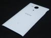 Sony C5303 Xperia SP, C5302 Xperia SP - Καπάκι Μπαταρίας Λευκό