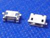 Micro usb 5 Pin B SMT plug jack socket connector - Type L (OEM)