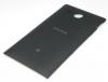 Sony C5303 Xperia SP, C5302 Xperia SP - Καπάκι Μπαταρίας Μαύρο