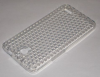 Θήκη TPU GEL Diamond για Alcatel One Touch Idol (OT-6030D) Διαφανής (OEM)