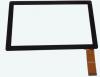 """Οθόνη Αφής για Mellontech 7"""" YK-988-70 Μαύρο (Oem) (Bulk)"""