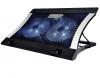 """HV-F2051 Cooling fan Notebook Βάση Ψύξης με 2x 140mm Ανεμιστήρες για Laptops 17"""""""