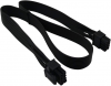 ΚΑΛΩΔΙΟ ΤΡΟΦΟΔΟΣΙΑΣ CORSAIR TYPE 3 SLEEVED BLACK EPS/12V CPU CABLE