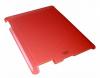 ipad 2 - Approx Θήκη Πίσω Πλαστικό Κάλυμμα Διαφανές Πορτοκαλί APPIPC05O