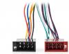 ISO Καλώδιο κατάλληλο για JVC (16 pin), 0.15m.