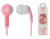 Keeka Ακουστικά Ψείρες KA-01 Ρόζ