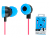 Keeka Ακουστικά Ψείρες KA-10 Γαλάζιο