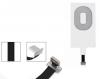 Αντάπτορας Ασύρματης Φόρτισης με lighting για iPhone 7 / 7 Plus, 6 / 6 Plus,  5 / 5s / 5c OEM