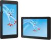 """Tablet Lenovo 7.0"""" Tab E7 TB-7104F 1GB Ram 8GB Wi-Fi Μαύρο"""