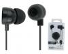 Keeka Ακουστικά Ψείρες KA-10 Μαύρο