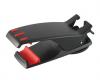 Βάση Στήριξης Αυτοκινήτου Universal Car Κόκκινο-Μαύρο για Tablet/Smartphone  4~7 Ίντσες