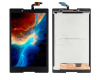 Οθόνη LCD  για το  Lenovo TB3-850F tb3-850 tb3-850M Tab3-850f Tab3 850 Tab3-850