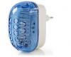 Ηλεκτρική Εντομοπαγίδα-πριζα Nedis   INKI110CBK1  (OEM)