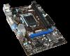 MSI H81M-P33 Micro-ATX 1150 (MTX)