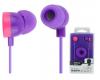 Keeka Ακουστικά Ψείρες KA-10 Μώβ