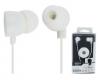 Keeka Ακουστικά Ψείρες KA-10 Λευκό